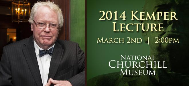 Paul-Reid-Kemper-Lecture