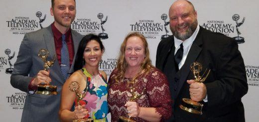 Emmy Award Winners